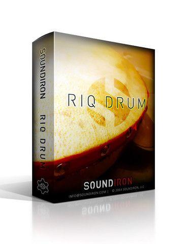 Riq Drum – Soundiron