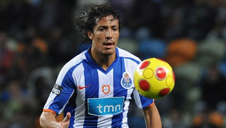 FCPorto  Bruno Alves