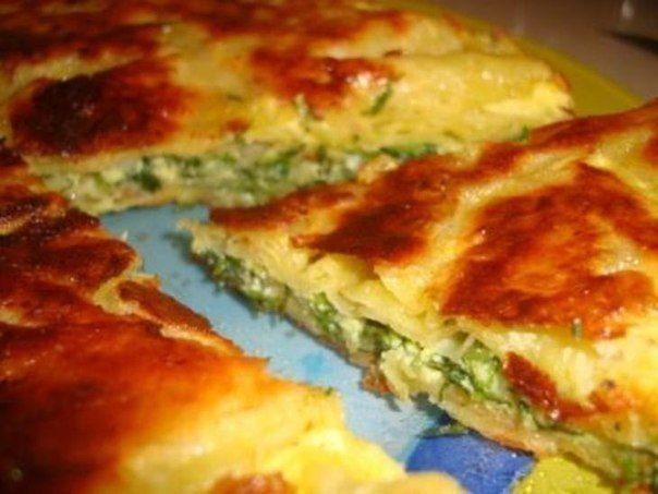 Еще больше рецептов здесь https://plus.google.com/116534260894270112373/posts  Пирог из лаваша  Ингредиенты: 10-тонких лавашей 3 яйца 2 ст. л.кефира 2 ст. л. масла Начинка- зелень и сыр  Приготовления: 1.Взбить яйца, кефир и масло (если сыр для начинки соленый, то солить не надо). 2.Промаслить дно сковороды, соответствующего размера, и выложить 5 лавашей помазывая каждый взбитой смесью. Затем выложить начинку, а сверху 5 оставшихся лавашей, продолжая промазывать каждый слой. Остаток смеси…