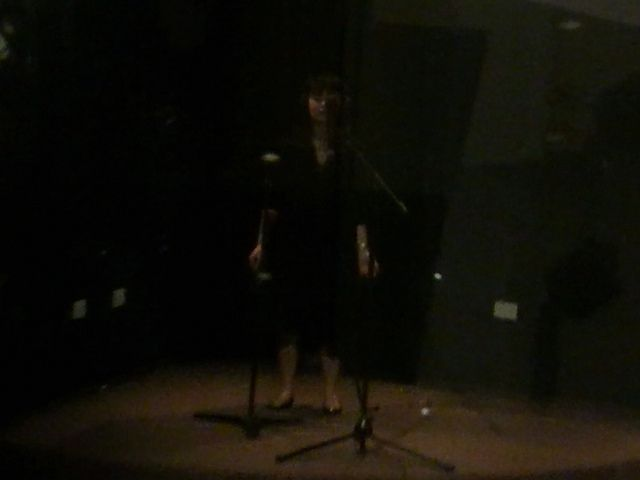VOCAL DAY AT SATELLITE by Billie Reid Music, via Flickr