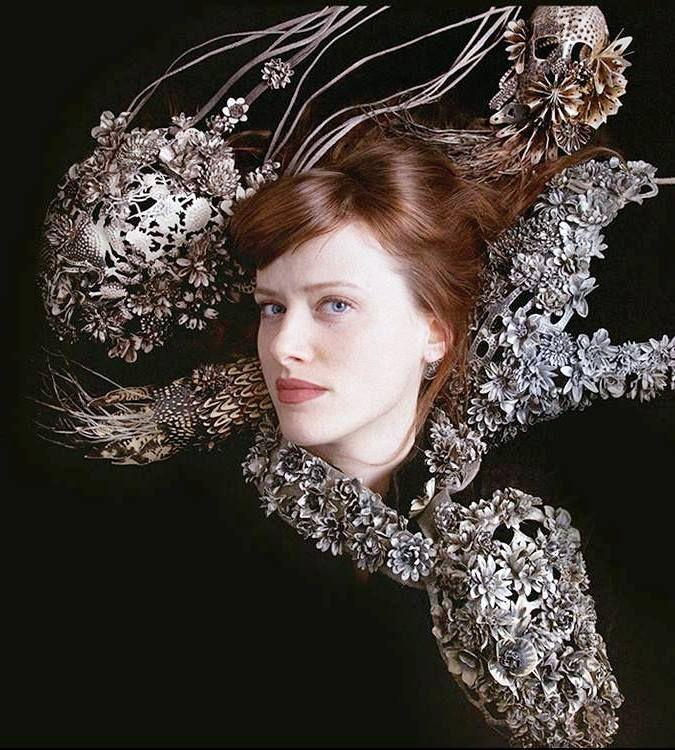 Hanna Hedman jewelry