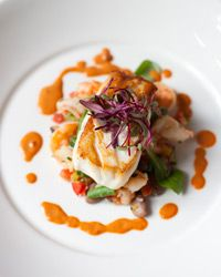 Charleston Restaurants: Looking for a new place to try.