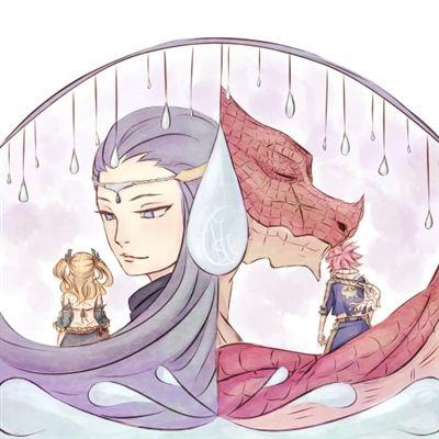 Fanfic / Fanfiction de Fairy Tail - O futuro das fadas. - Capítulo 1 - Recomeçando
