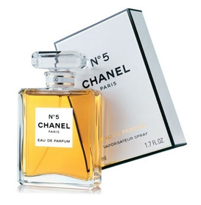 Chanel No 5 by Chanel for Women EDP