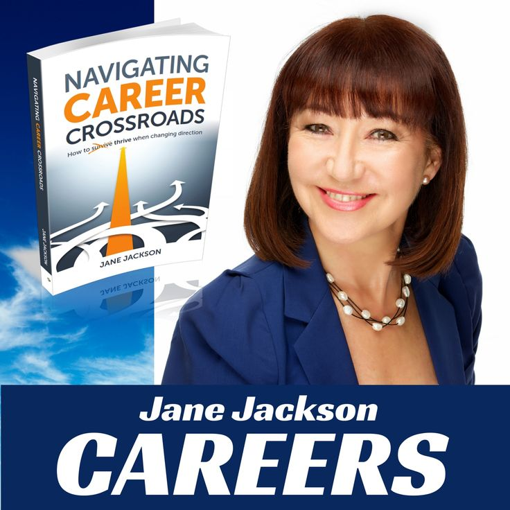 For inspiration when looking for a job, listen to this #itunes #podcast Jane Jackson Careers #careeradvice #careercoach