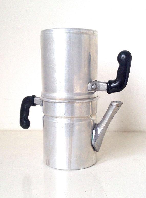 Neapolitan Flip Coffee Pot ~ Best images about my etsy shop quot verified vintage nl