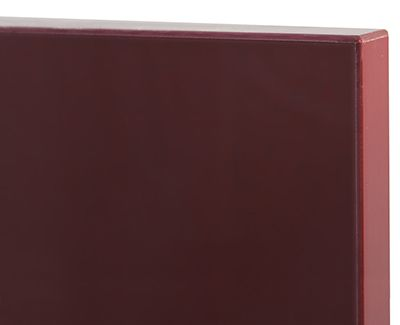 Bordeaux Red Polygloss