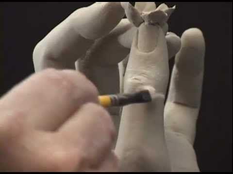 Sculpting the Hand -Philipe Faraut