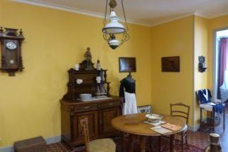 visiter la maison natale de marcel pagnol à aubagne