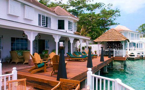 Bonne Amie (Port Antonio, Jamaica) :: Located in San San Bay on the Blue Lagoon…