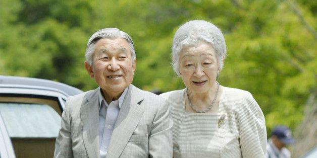 """天皇陛下、皇居内""""タヌキ""""の研究論文 5年間継続調査、そのテーマは?"""
