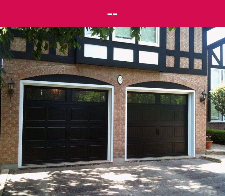 Diy Backyard Walkway Clopay Garage Doors Garage Hack Romantic Bedroom Ideas Black Garage Doors Garage Door Windows House Exterior