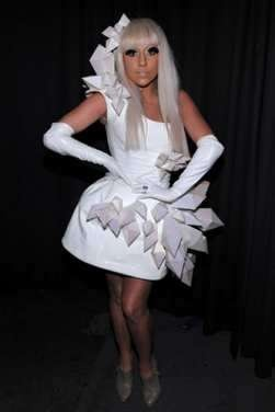 best 25 lady gaga costume ideas on pinterest. Black Bedroom Furniture Sets. Home Design Ideas