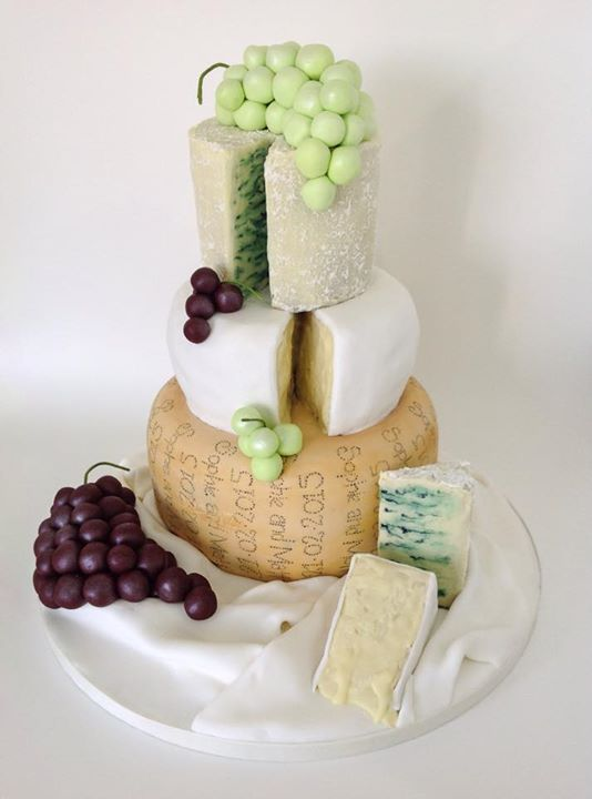 cheese cake - great idea for dessert at a wine and cheese party