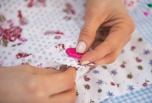 gaudiu del vostre temps. Esperem veure les vostres creacions. #merceria #cosir #coser #habilitat #momentsdefelicitat #relax #calella #labores #madeyourself #merceriaelpedacet