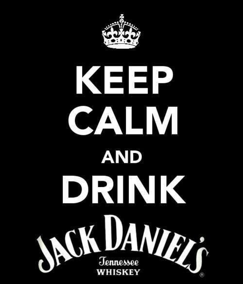 mmmm jack and coke :) My drink of choice other than a beer!