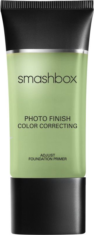 Photo Finish Color Correcting Foundation Primer - Adjust