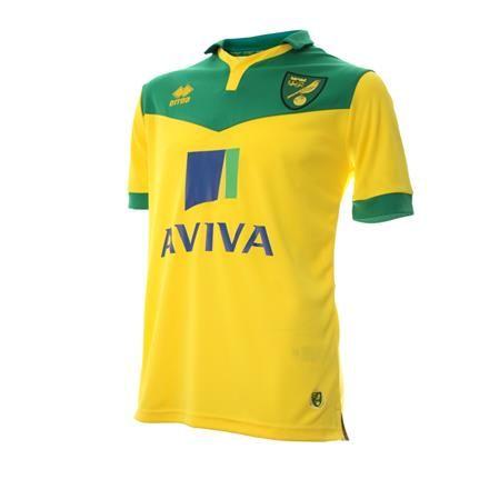 Norwich City FC Home