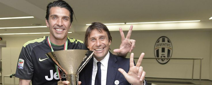 Buffon e Conte