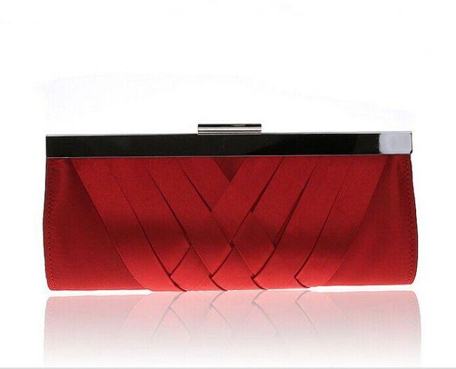 Women's Fashion Folding Evening Bags Clutch #ClutchBag #ClutchBags