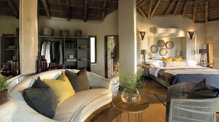 Madikwe Safari Lodge   Bench Africa