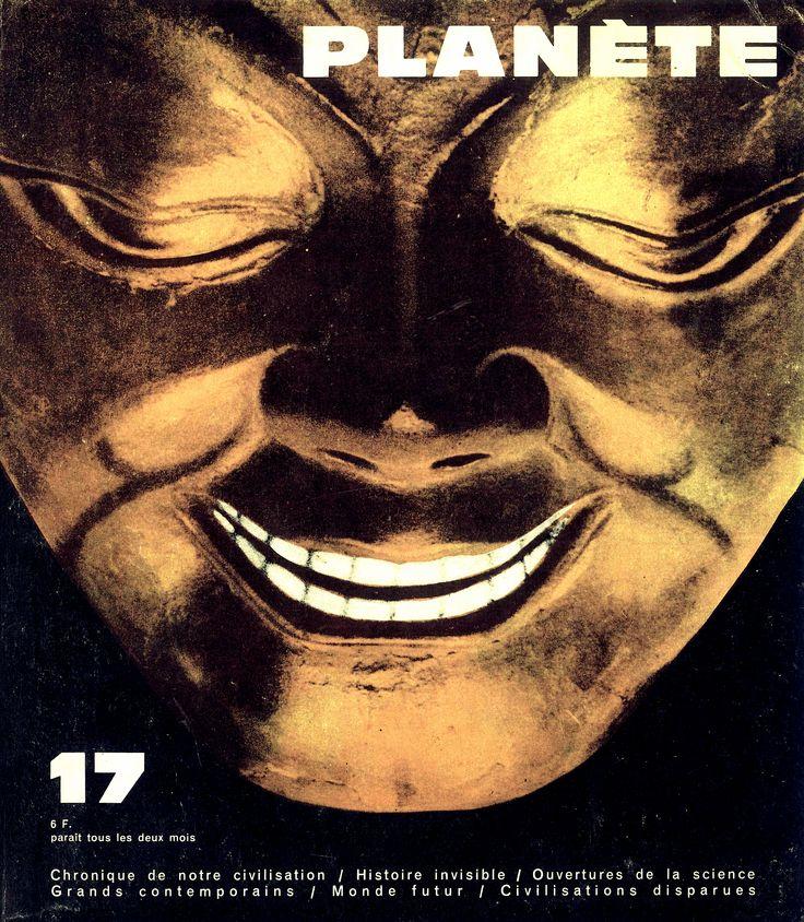 N°17 Juillet/Aout 1964
