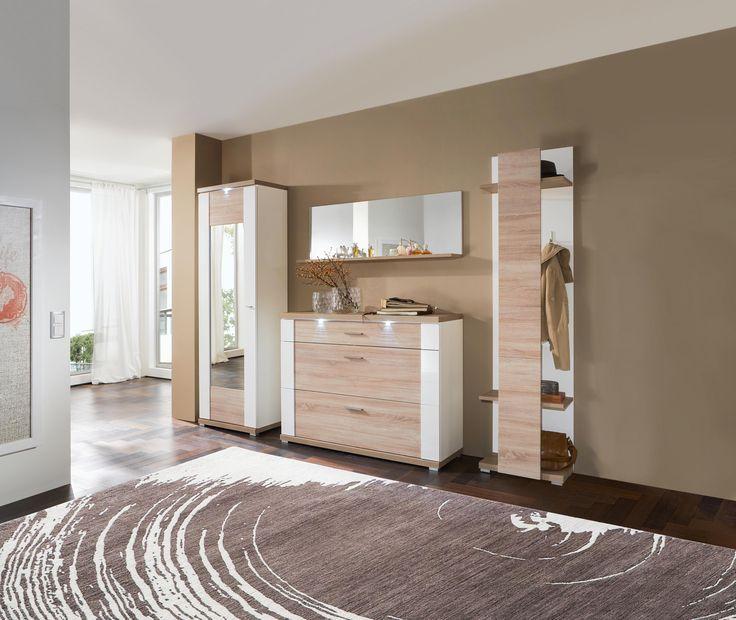 140 besten vorzimmer bilder auf pinterest for Garderobe xora