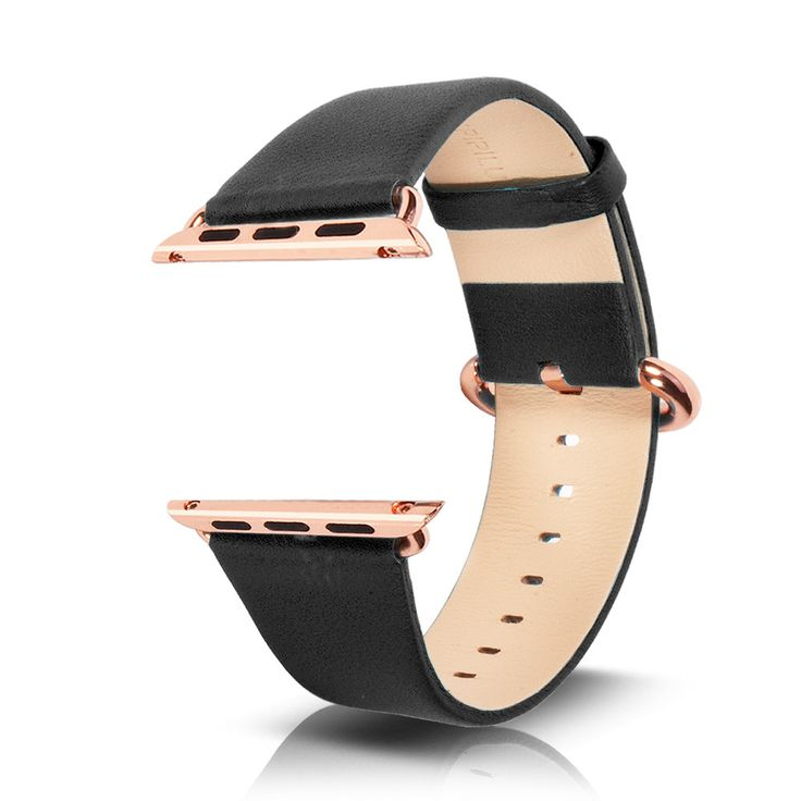 WatchBand For Apple Watch Band Genuine Leather Wrist Band Strap For iWatch 38 mm 42mm optional-in Watchbands from Watches on Aliexpress.com | Alibaba Group