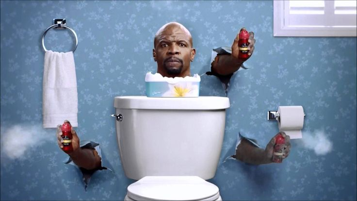 Top 10 The Best and Funny Terry Crews Old Spice Commercials