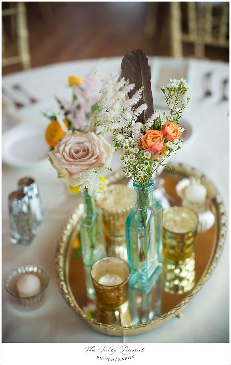 252 best wedding table decor images on pinterest wedding tables vintage wedding table decor thesaltypeanut reviewsmspy