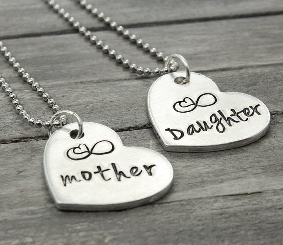 17 best images about mother and child necklace on for Jewelry for mom for christmas