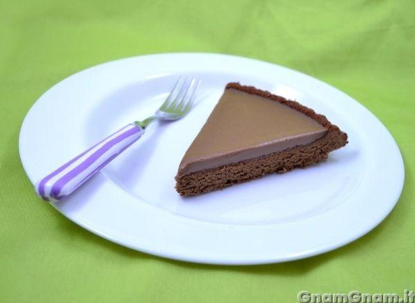 Scopri la ricetta di: Torta lindt
