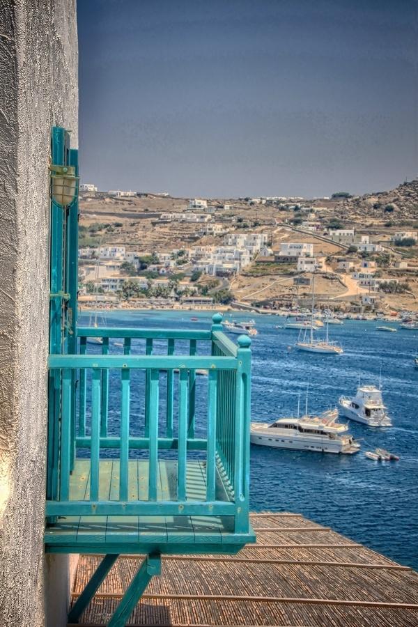 VISIT GREECE| Mykonos, Greece