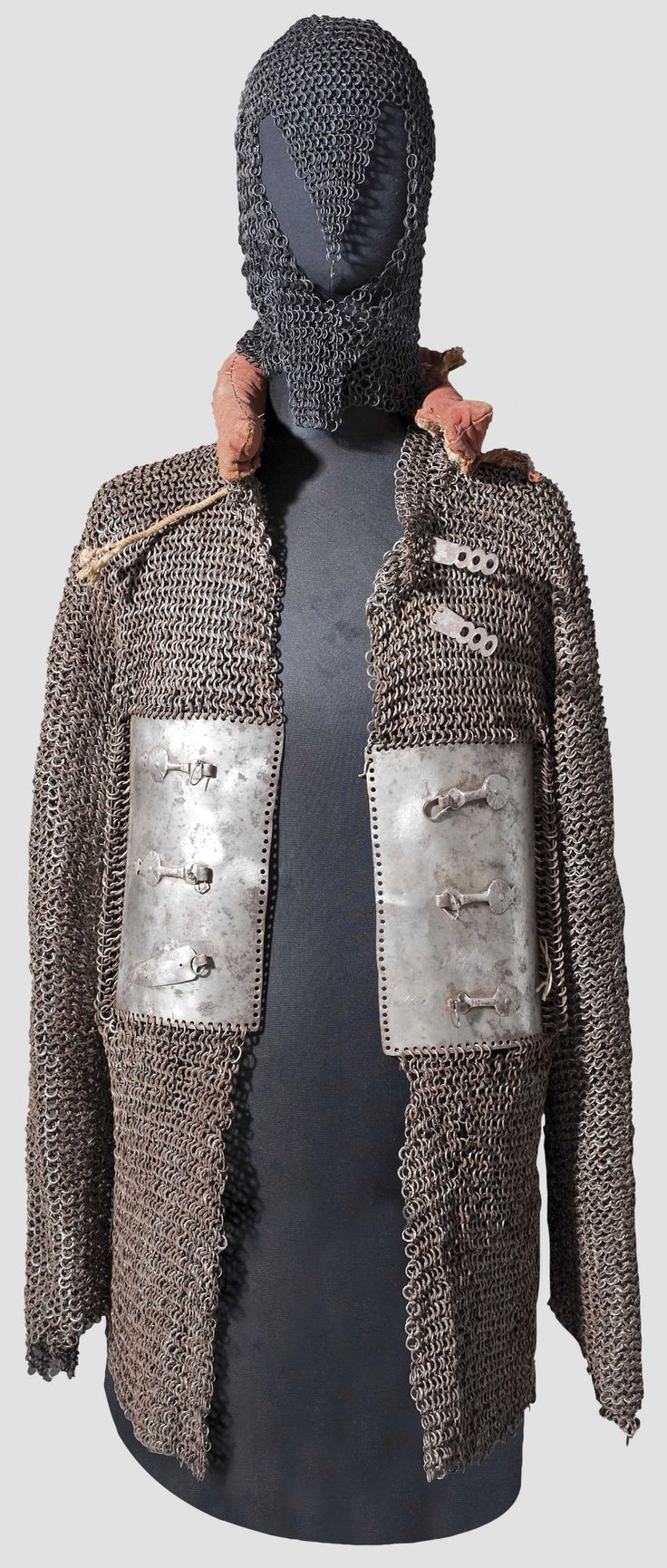 17 Best Images About Chainmail On Pinterest
