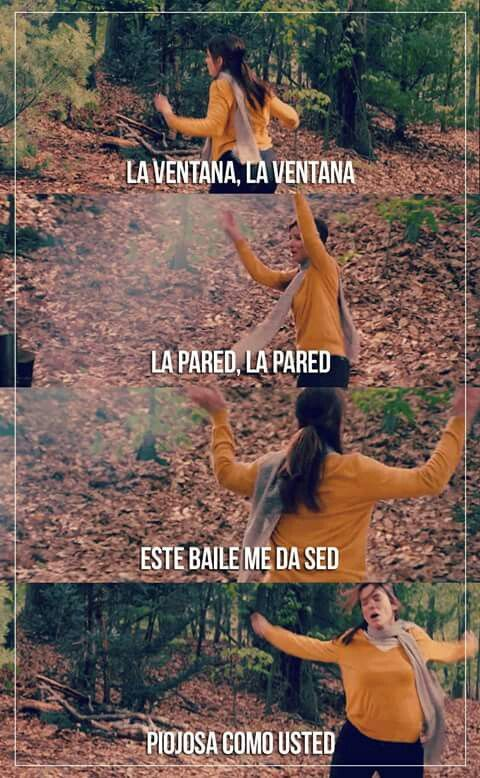 Sandra Bullock. La propuesta.