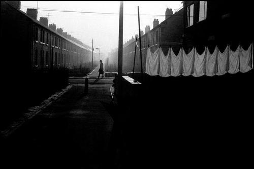 by Ian Berry  Ashington, Northumberland, 1974