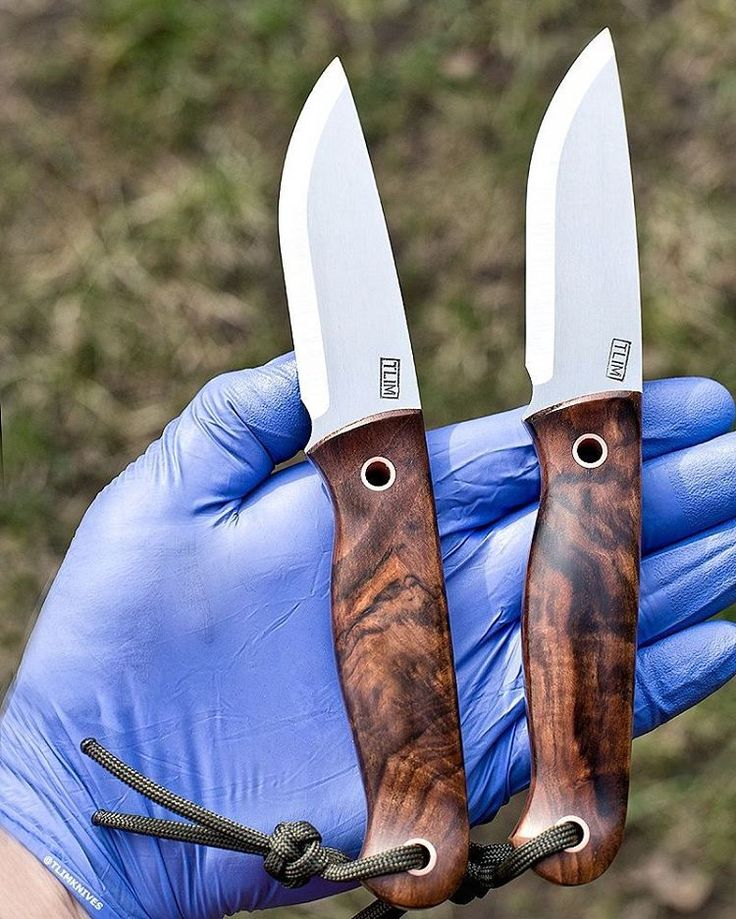 "1,232 Likes, 35 Comments - Tlim Knives (@tlimknives) on Instagram: ""1 or 2  Choose what you like"""