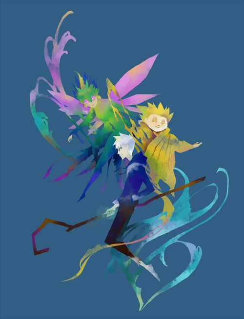 24 best tooth fairy rise of the guardians images on