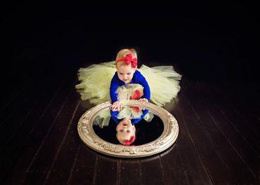 Baby Photography Brisbane - Little Fingerprints Photography