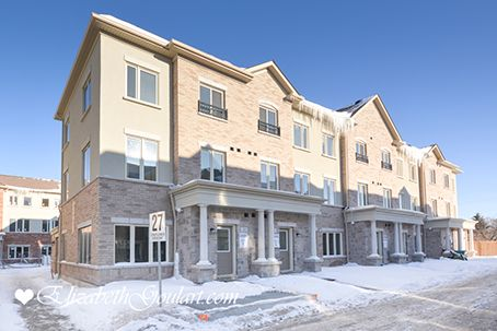 Apartment For Rent Steeles And Bathurst
