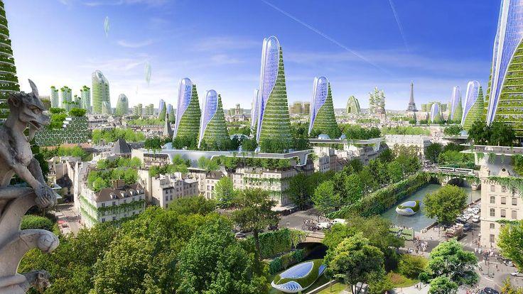 Zukunft Lebensräume