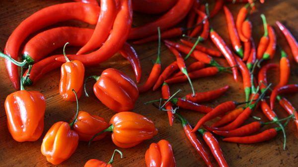 Sriracha, Salsa Picante, Stuffed Peppers, Vegetables, Food, Homemade, Recipes, Stuffed Pepper, Essen