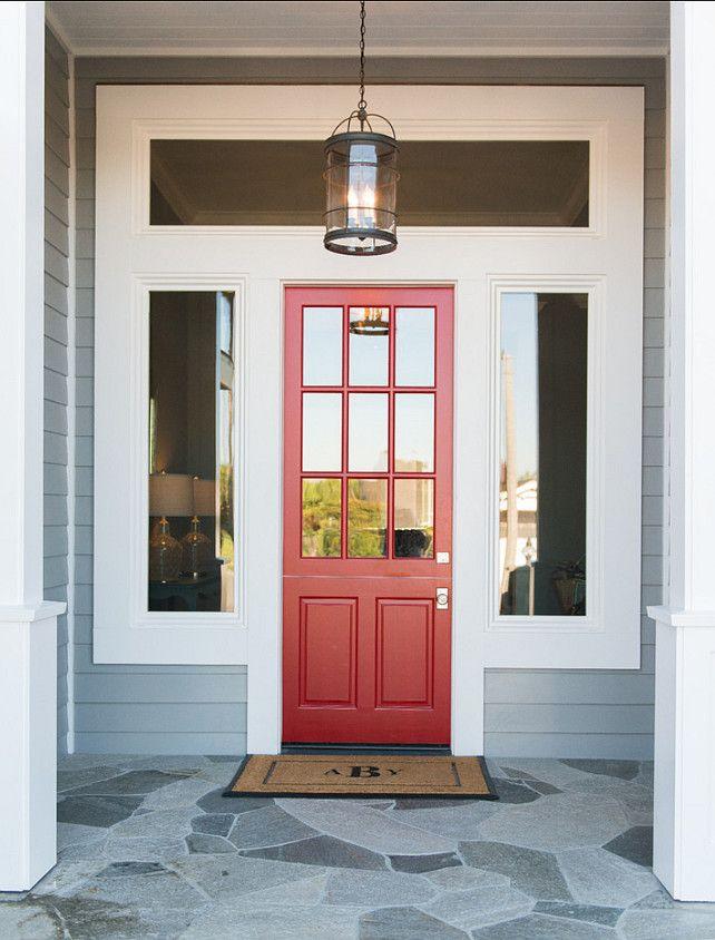 interior design ideas shut the front door pinterest front doors doors and interiors. Black Bedroom Furniture Sets. Home Design Ideas