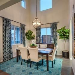 Elegant comfort throughout the homes here at Summerfield in Soledad, CA.   New homes by Benchmark Communities in the Monterey Bay Area.