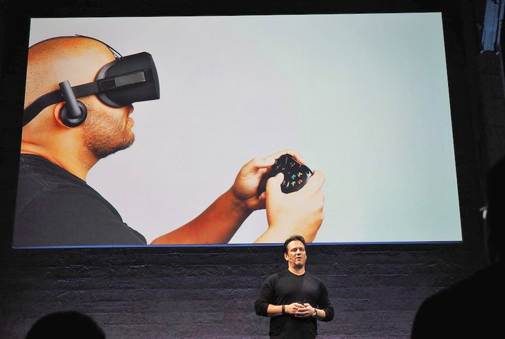 #Oculus has partnered with #Xbox to include an Xbox One controller and adapter in each box. http://engt.co/1FbUZ8d