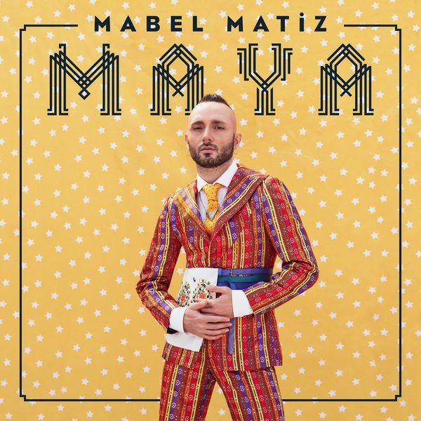 Mabel Matiz Maya Albumu Sarki Sozleri Sarkilar Sarki Sozleri