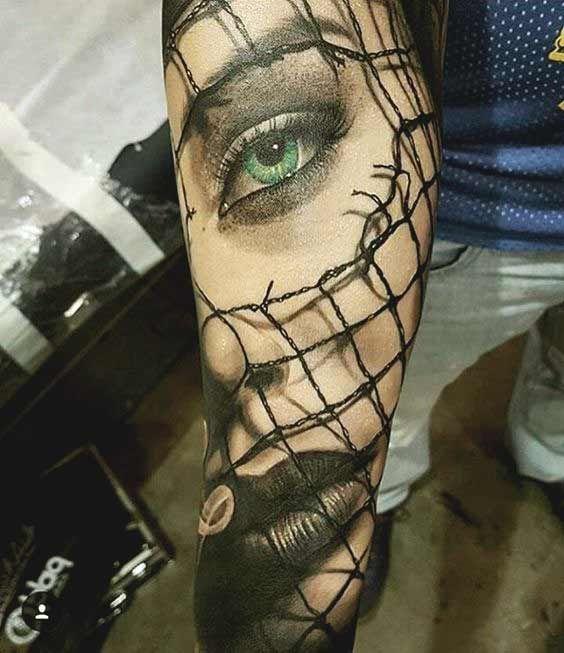 90 coolsten Unterarm Tattoos Designs für Männer und Frauen, die Sie wünschen, Sie h …   – Tattoo vorlagen