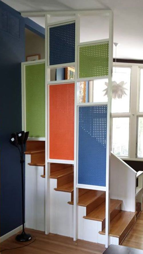17 Best Images About Fun Mid Century Room Dividers On