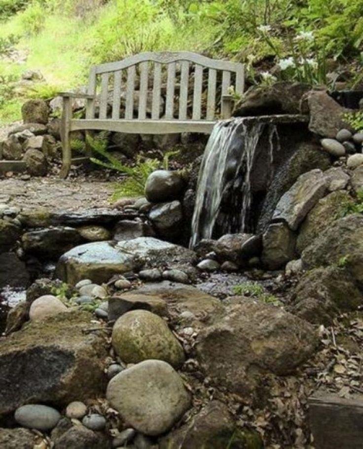 Les 169 meilleures images concernant belledonne lac et ruisseau sur pinterest - Cascade de jardin castorama lyon ...