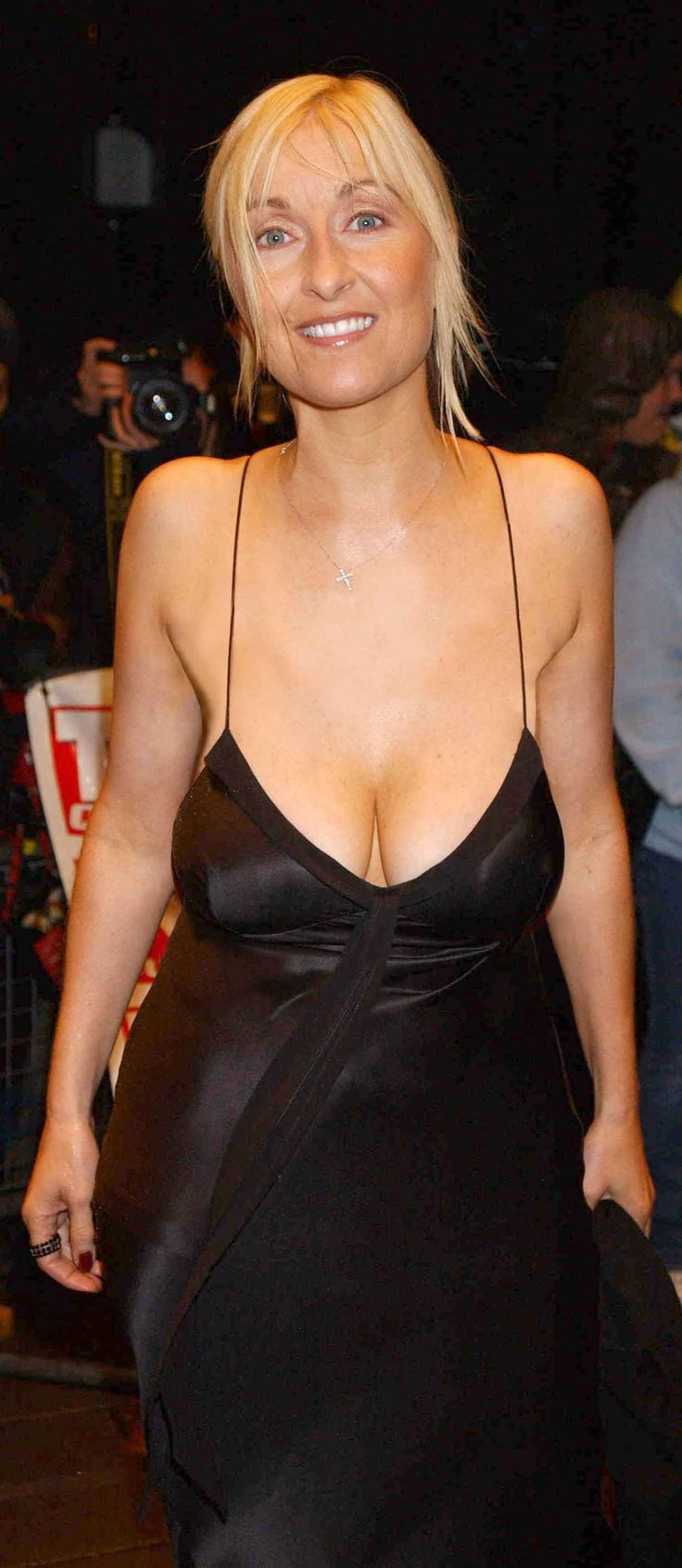 Busty Fiona Phillips Pictures 113